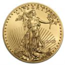 Buy Sell Gold Silver  Gold Coins Gold bullion coins United States American Eagle 50 $   2018